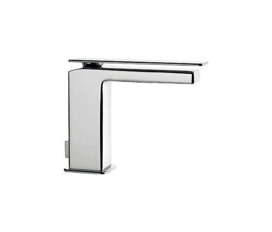 Playone 85 by Fir Italia | Wash basin taps