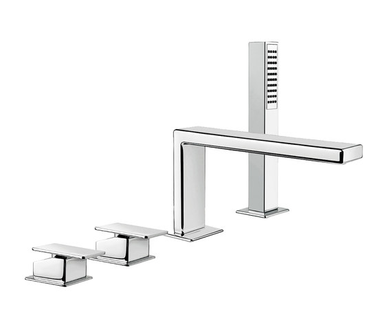 Playone 85 by Fir Italia | Bath taps