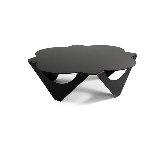Radial Paloma Coffee Table di Luteca | Tavolini bassi