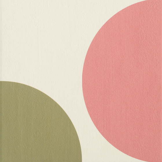 Puzzle murano by Ceramiche Mutina | Wall-to-wall carpets