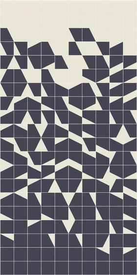 Puzzle Schema 9 edge von Ceramiche Mutina | Keramik Fliesen