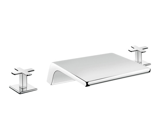 Playone Plus 37 by Fir Italia | Bath taps