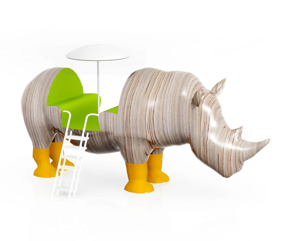 Robbie by Yellow Goat Design | Play furniture