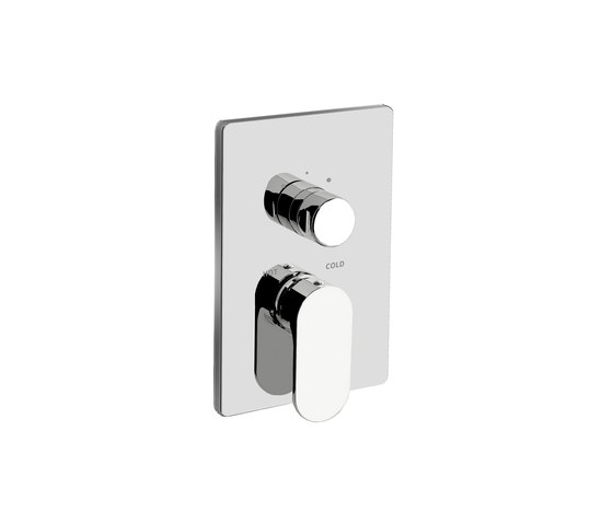 Smile 64 by Fir Italia | Shower controls