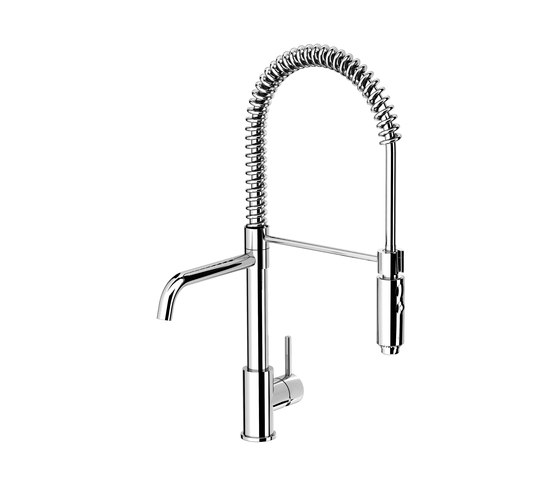 Spring Kitchen by Fir Italia | Kitchen taps