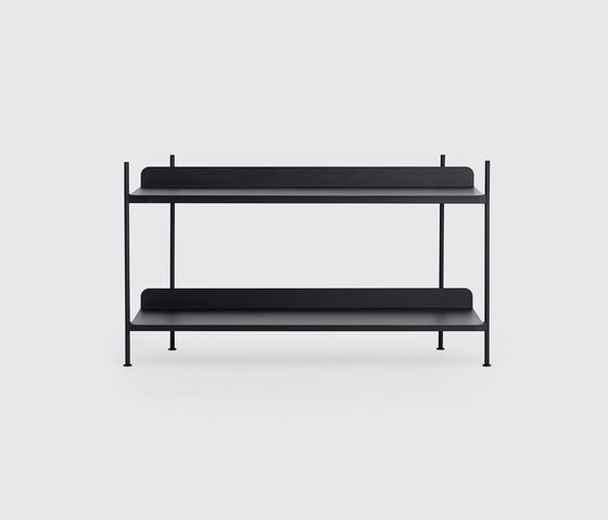Compile Shelving System by Muuto | Shelving