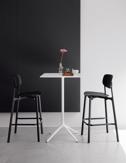 Colander Stool by Kristalia | Bar stools