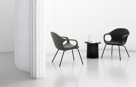 Elephant Lounge Chair by Kristalia | Armchairs