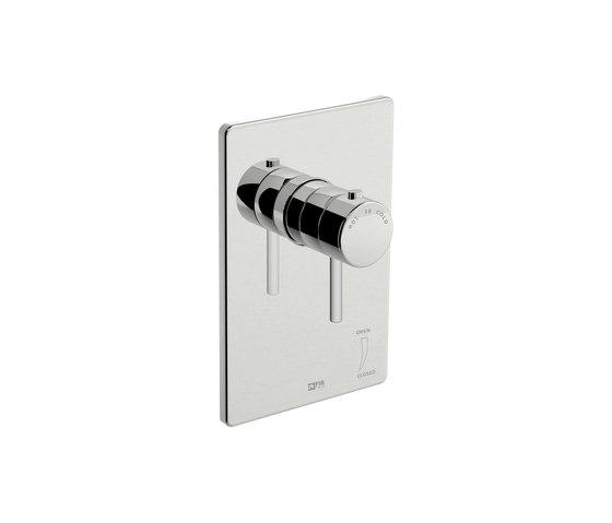 Dynamica JK 89 by Fir Italia   Shower controls