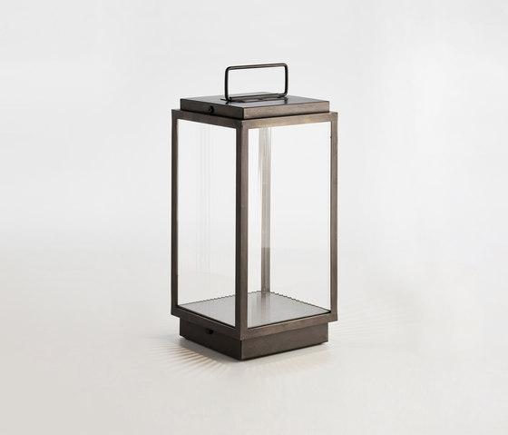 Blakes Table Lamp Ruvuletta di Tekna | Lampade tavolo