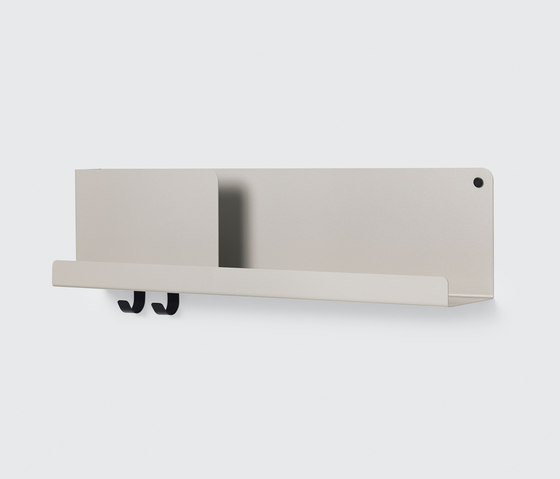 Folded Shelves | medium by Muuto | Shelves