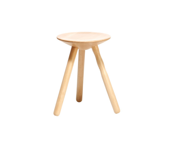 Luco Stool 45 Ottomans From Mobles 114 Architonic