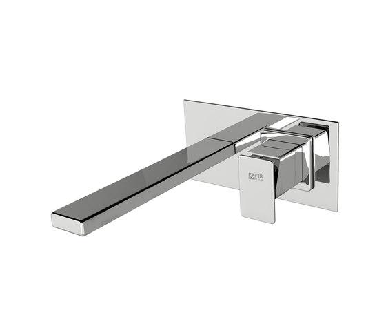 Playone 85 by Fir Italia | Wash basin taps
