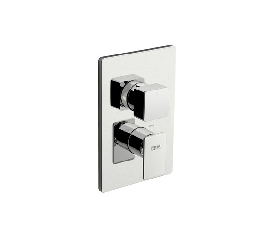 Playone 85 by Fir Italia | Shower controls