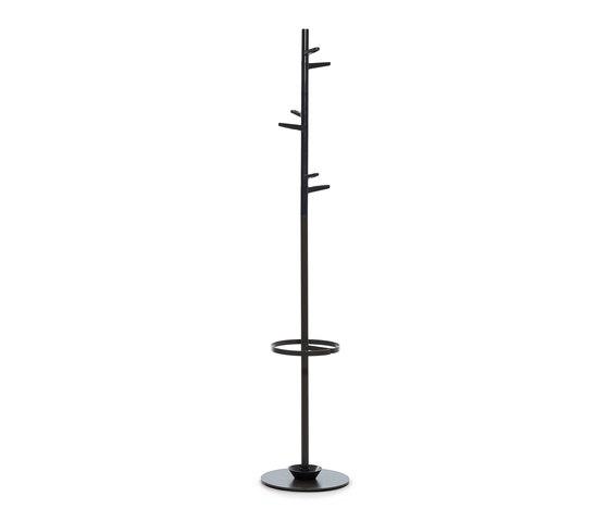 Taiga | Garderoben-Schirmständer von Mobles 114 | Standgarderoben