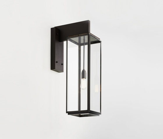 Ilford Wall On Bracket 700 by Tekna | Outdoor wall lights
