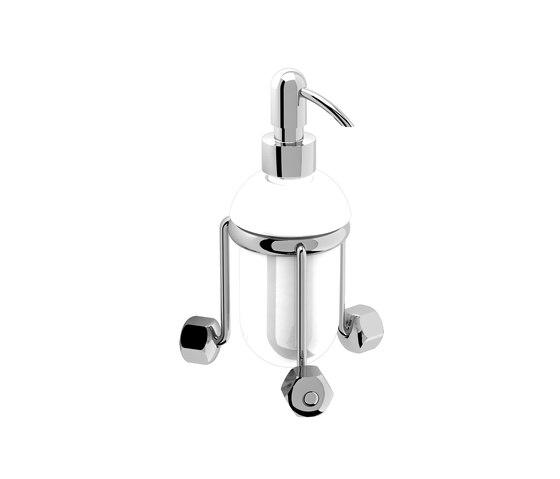 Classic Bathroom Accessories by Fir Italia   Soap dispensers