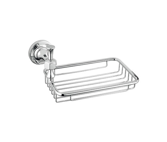 Classic Bathroom Accessories by Fir Italia | Soap holders / dishes