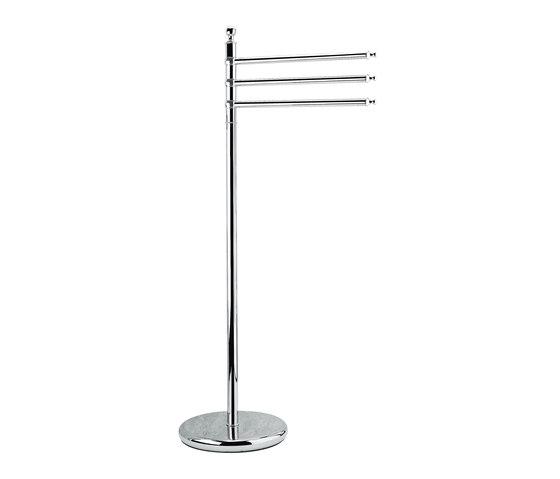 Classic Bathroom Accessories by Fir Italia | Towel rails
