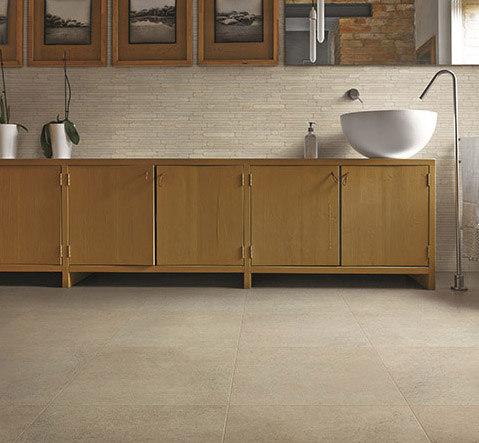 Pietre/3 Limestone Taupe by FLORIM | Ceramic tiles