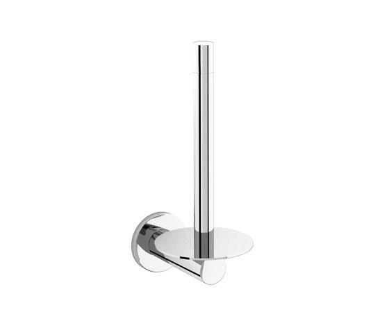 Modern Bathroom Accessories by Fir Italia | Paper roll holders