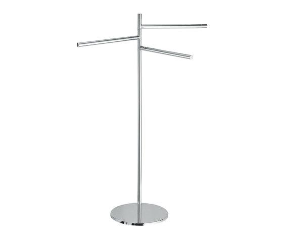 Modern Bathroom Accessories by Fir Italia | Towel rails