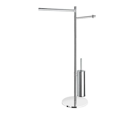 Modern Bathroom Accessories by Fir Italia | Toilet-stands