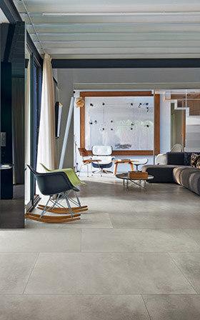 Maps Light Grey by Cerim by Florim | Floor tiles