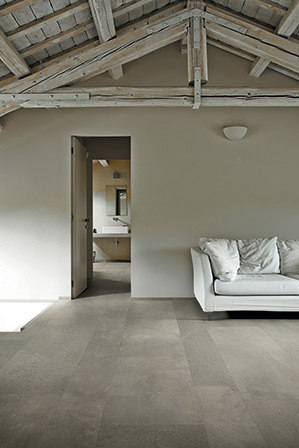 Maps Dark Grey by FLORIM | Ceramic tiles