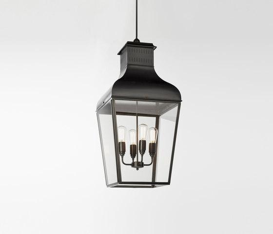 Montrose Large Pendant-C di Tekna | Lampade sospensione