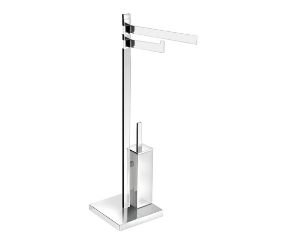 Modern Bathroom Accessories by Fir Italia | Toilet-stands