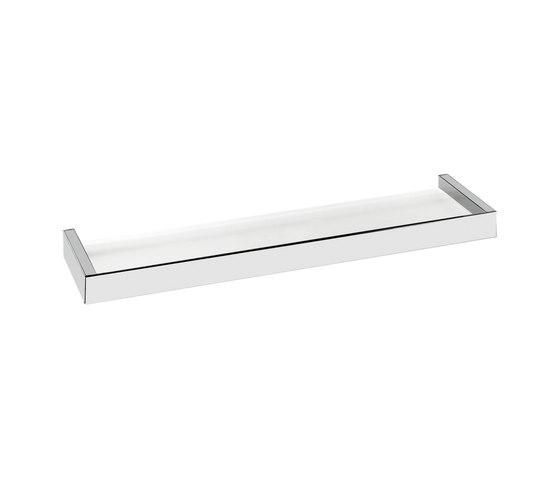 Modern Bathroom Accessories by Fir Italia | Shelves
