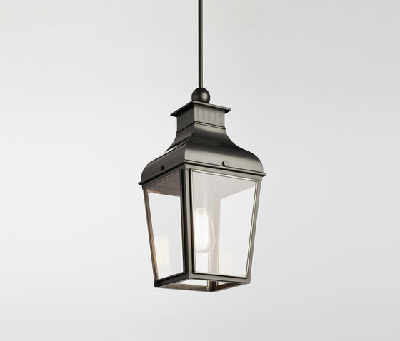Montrose Small Pendant-C by Tekna | Suspended lights