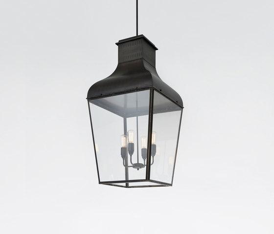 Montrose Extra Large Pendant-C di Tekna | Lampade sospensione