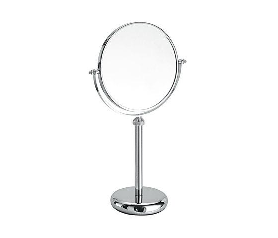 Classic Bathroom Accessories by Fir Italia | Bath mirrors