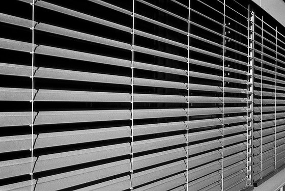 Blind and Awning by OTIIMA | External venetian blinds