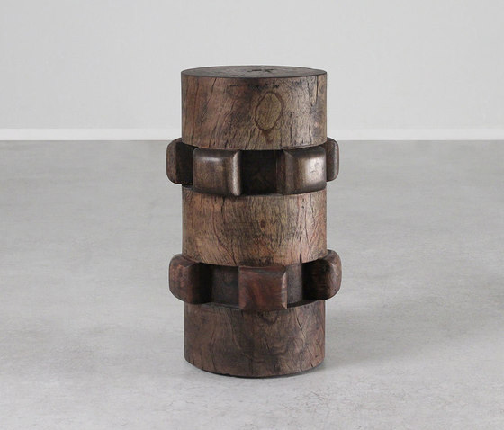Sugar Cog Stool Table by Pfeifer Studio | Side tables