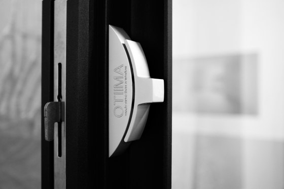 Base by OTIIMA | MUCH MORE THAN A WINDOW | Alarm systems