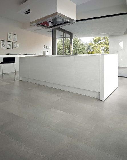 Build Mud SA naturale/matte de Floor Gres by Florim | Carrelage céramique