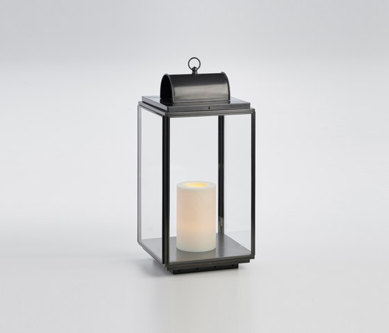 Penrose On 230V - Led With Candle Effect by Tekna | Floor lights