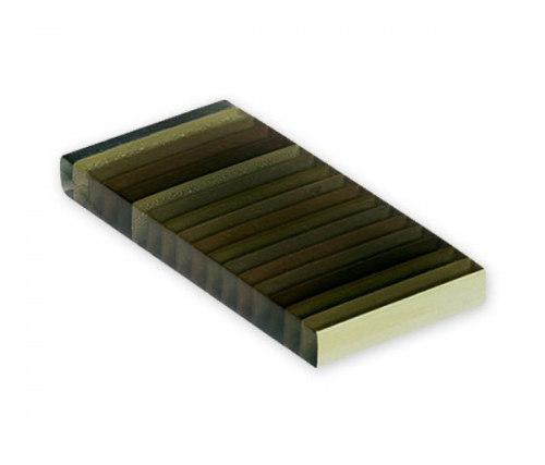 Barcode | Manta Ray von Interstyle Ceramic & Glass | Glas Fliesen