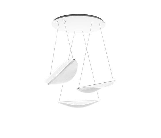 Diphy_P3 by Stilnovo | Suspended lights