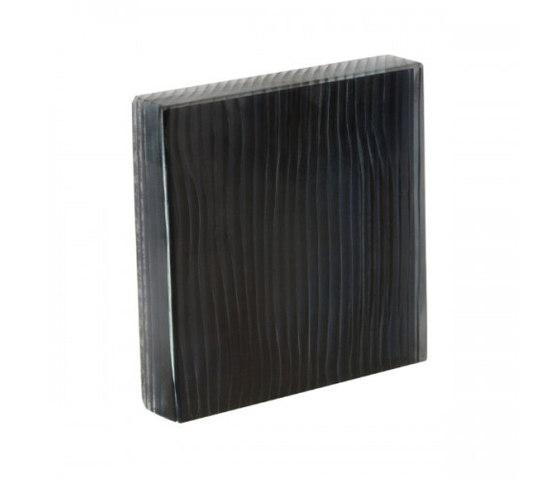 Ribbon | Black by Interstyle Ceramic & Glass | Decorative glass