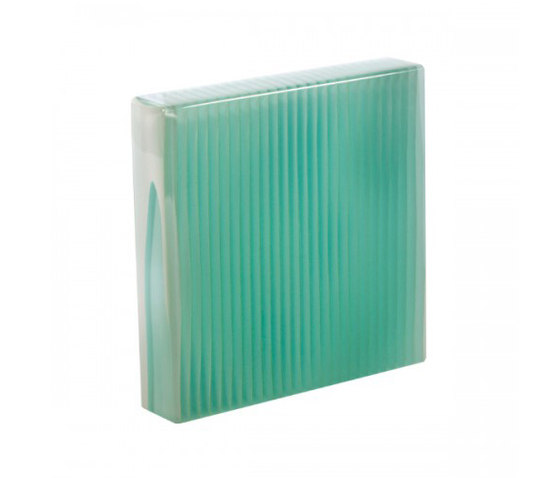Ribbon | Aqua by Interstyle Ceramic & Glass | Decorative glass