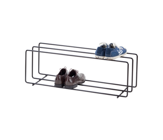 Mixrack Shoe L by Showroom Finland Oy | Shoe cabinets / racks