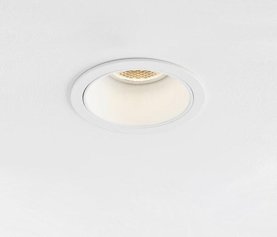 Flatspot-1 Trim Led di Tekna | Lampade soffitto incasso
