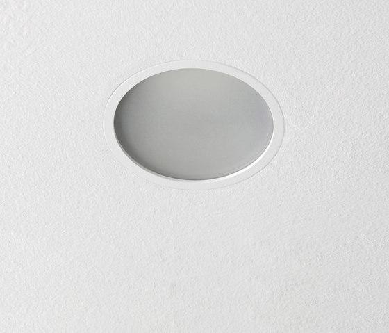 Flatspot-2 Led by Tekna | Recessed ceiling lights