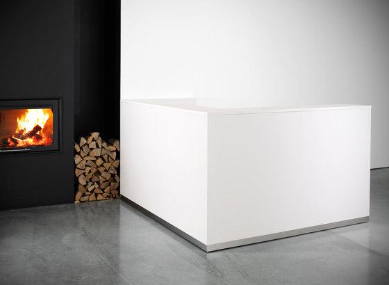 Kubik de Abstracta | Comptoirs