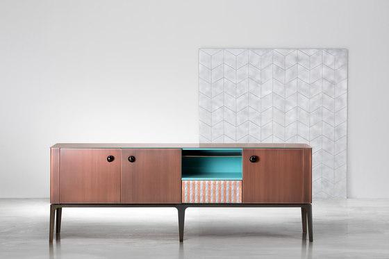 Gioiello by De Castelli | Sideboards