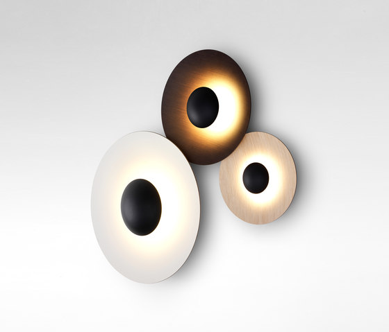 Ginger C3 de Marset | Lámparas de pared